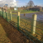 Sports Security Fencing, Children's Playground 1