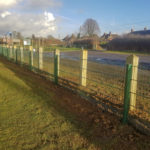 Sports Security Fencing, Children's Playground 2