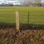 Sports Security Fencing, Children's Playground 3