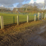 Sports Security Fencing, Children's Playground 4