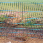 Sports Security Fencing, Children's Playground 5