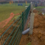 Sports Security Fencing, Children's Playground 6