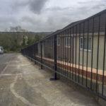 Bespoke Metal Railings
