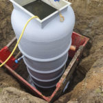 Fowl pumping chamber replacement 3