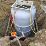 Fowl pumping chamber replacement 6